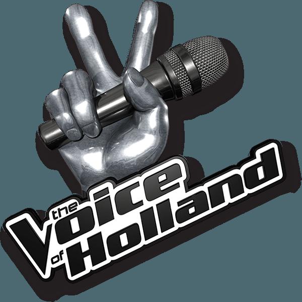 omg! ik zit in The Voice of Holland! - Graziella Hunsel Rivero
