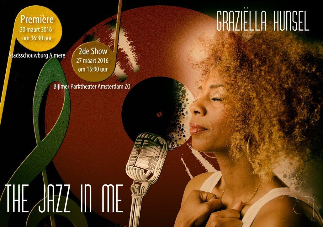 The jazz in me media Graziella